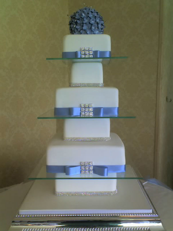Wedding Cakes Cardiff Cake Ideas and Designs