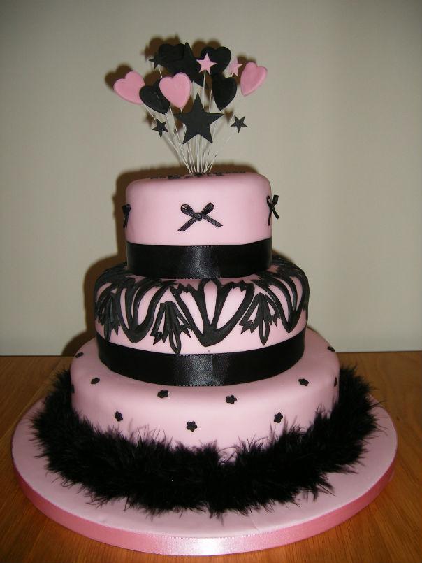 Cakeywakey Bespoke Celebration Wedding Cakes Delivered